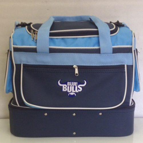 Bulls Double Decker Tog Bag