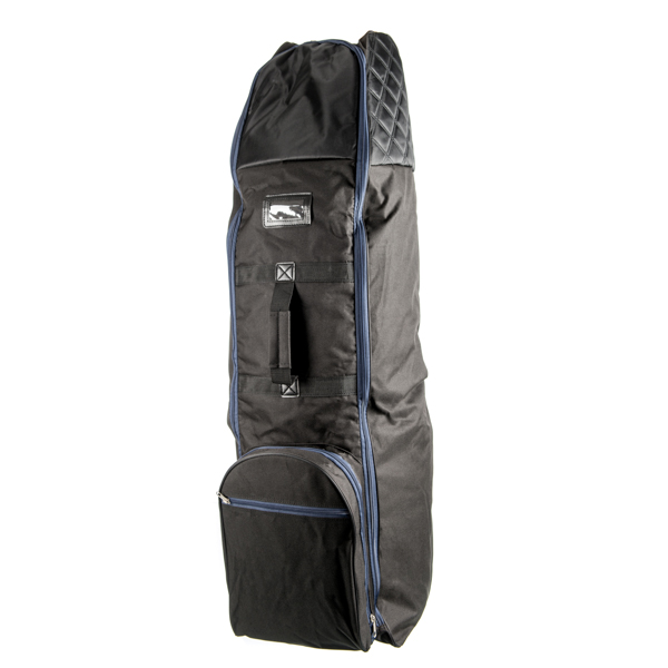 Accesories Deluxe Travel Bag Cover on Wheels