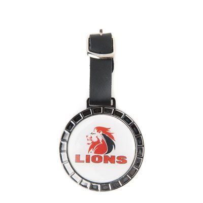 Accesories LIONS 50mm Bag Tag
