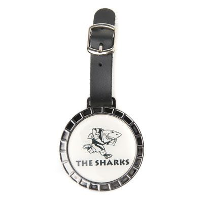 Accesories SHARKS 50mm Bag Tag