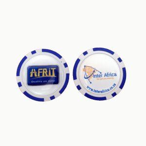 Casino Poker chip 03