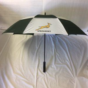 Golf Umbrella SPRINGBOK Gustbuster Umbrellas