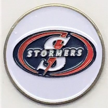 STORMERS Custom Die Struck 24mm Ball Marker Disc e1559894609832