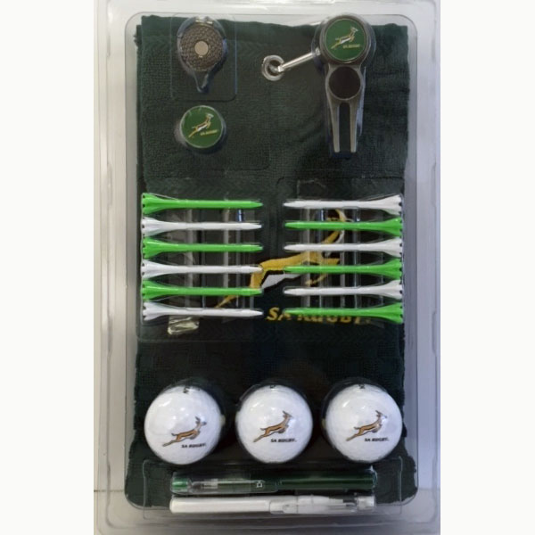 gift sets SA Rugby Gift pack 01