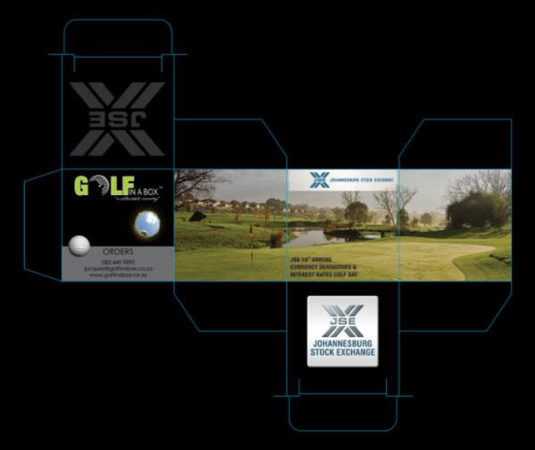 JSE Stock Exchange Golf day - Royal Kensington County Club