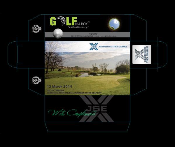 Golfers Unite ATLAS360 Golf day - Woodhill Country Club (13)