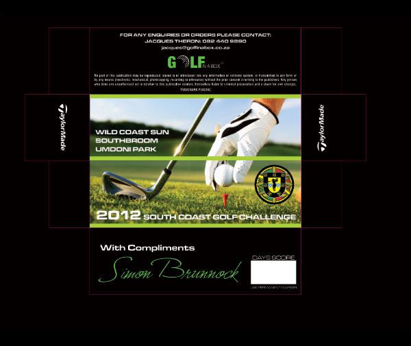 Madeira Club South Coast Golf tour